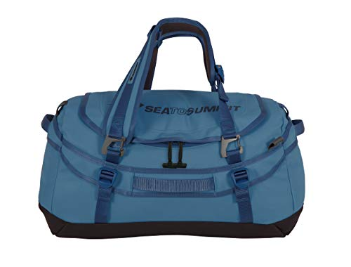 Our #3 Pick is the Sea to Summit Duffle Bag