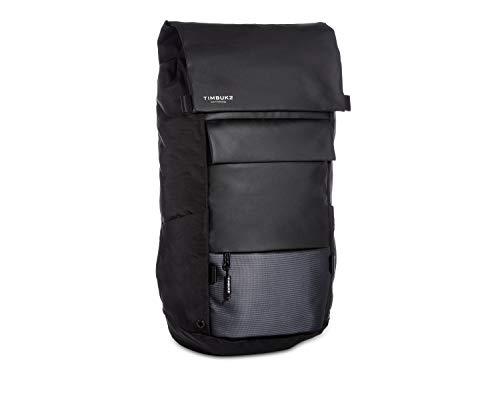 TIMBUK2 Robin Commuter Laptop Backpack (Jet Black)