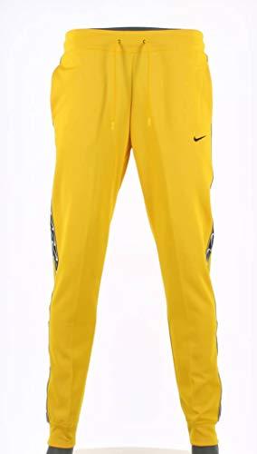 Nike Damen Sportswear Jogginghose Gelb S (EU 36-38)