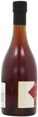ドゥルイ『赤ワインビネガー500ml』