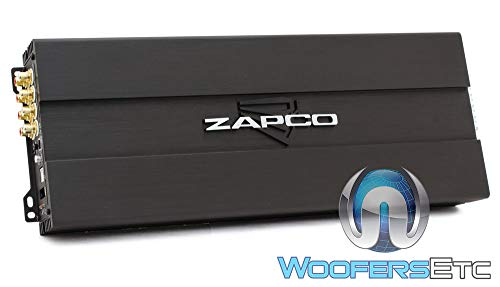 Best Price Zapco ST-6X DSP 6-Channel 900W RMS Class AB Amplifier with DSP