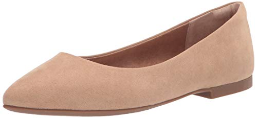 Top 10 best selling list for brown pointed toe flat shoes
