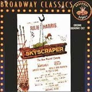 Skyscraper 1965 Original Broadway Cast