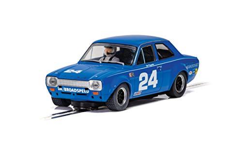 Scalextric C4085 Ford Escort MK1 - Daytona 1972 Car