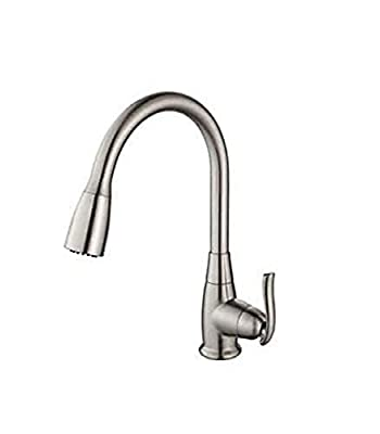 Franke FF3352 Touch On Bathroom Sink Faucets