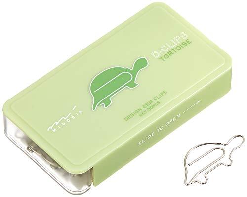 Midori D-Clips Turtle (43183006)