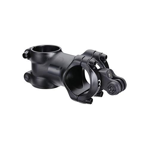 BBB Rider +/-7D BHS-09 Potence Noir Ø 31,8 mm Longueur 60 mm 2018