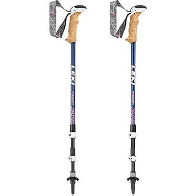 Leki Cressida Antishock Walking Poles Pair - Ladies