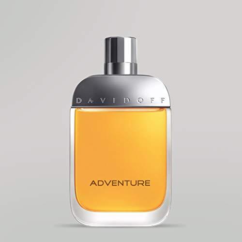 Davidoff Adventure for Men Eau De Toilette, 100 ml