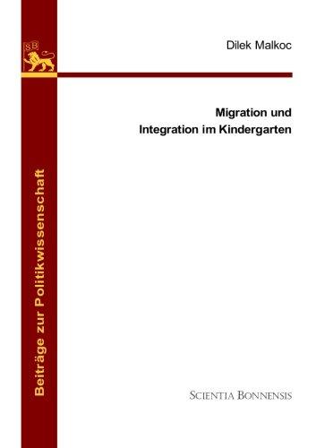 Migration und Integration im Kindergarten