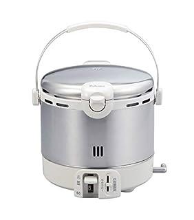 パロマ (Paloma) ガス炊飯器 5合炊き プロパンガス LPG用 PR-09EF