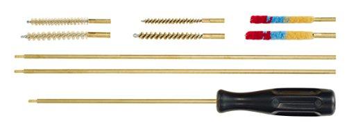 Umarex Reinigungsset für Nachbildungen, 4,5 & 5,5 mm, Unisex, Einheitsgröße