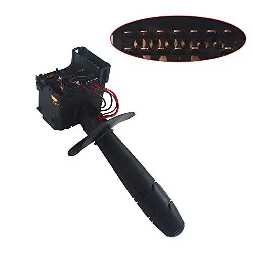 FanPaYY Interruptor del indicador de la columna de dirección Stalk Control Light Switch 6001551361 para Dacia Logan Express MCV Sandero Tondar Duster
