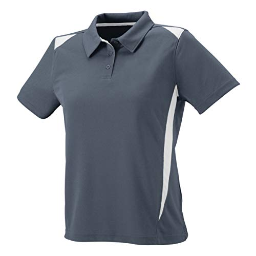 Joes USA Silk Touch Interlock Performance Polo in Sizes XS-4XL