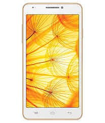 Intex Aqua Super (White+Silver)