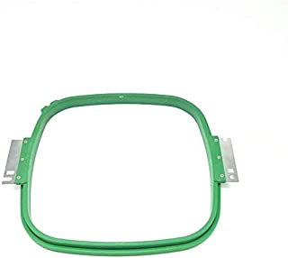 ShineBear Tajima Green Embroidery Hoop 3030cm Total Length 35.5cm Tubular Frame for Embroidery Machine