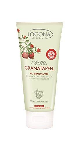 Logona Granatapfel Q10 Duschcreme