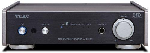 Teac AI-301DA (B) - Amplificador