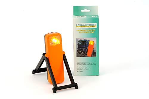 LEINAWERKE 42004 LED-Warnblinkleuchte in bedruckter Faltschachtel 1 STK.