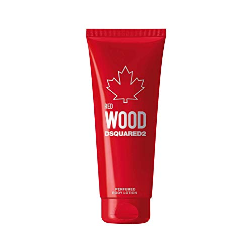 DSQUARED2 Perfumes Red Wood Perfumed Bodylotion