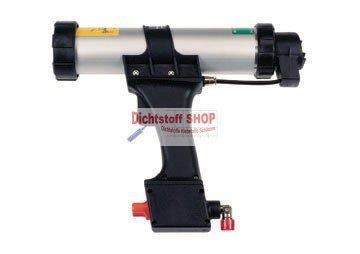 PC Cox Airflow 2 Cartridge 310ml Kartusche-Druckluftpistole