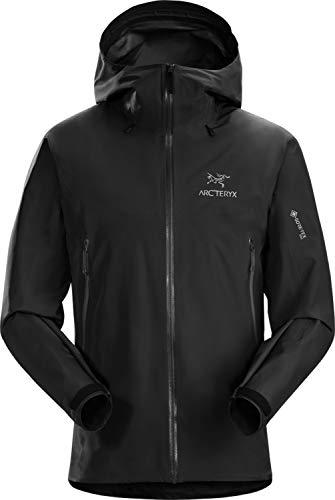 Arcteryx Beta Lt Jacket Men's Chaqueta, Hombre, Black, M