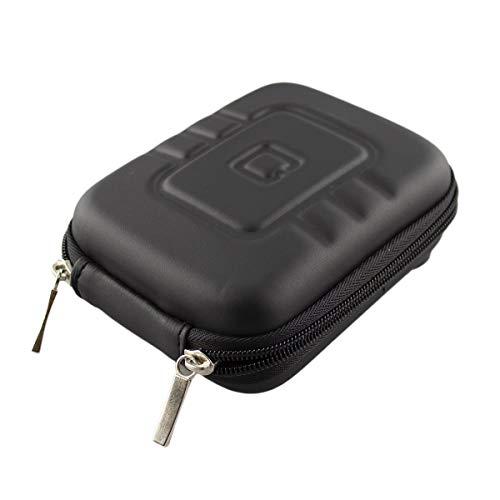 caseroxx Borsa per router WLAN adatto a D-Link DWR-932 / DWR-933, custodia per il trasporto