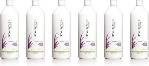 Biolage Hydrasource Shampoo 6x1000 ml