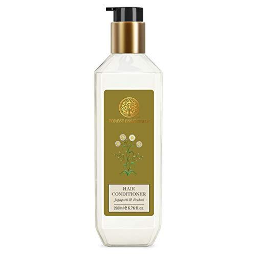 Forest Essentials Hair Conditioner, Japapatti and Brahmi, 200ml