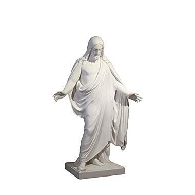 S1 - Marble Statue Christus Statue 19