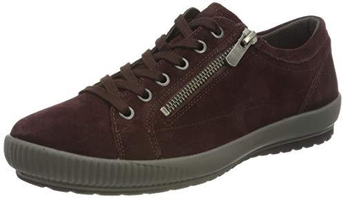 Legero Damen Tanaro Sneaker, Rot (AMARONE 5900), 40 EU