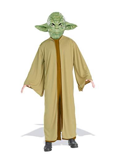 Rubie's Yoda-Kostüm aus Star Wars? für Herren - M / L