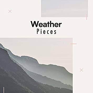Soft Tranquil Weather Pieces