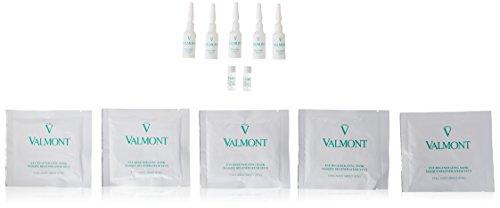 Valmont Eye Regenerating Mask (New Packaging) 5x2patches - Hautpflege