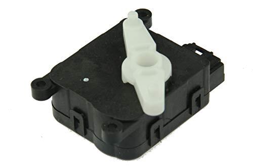 URO Actuador de puerta de mezcla HVAC 13192013