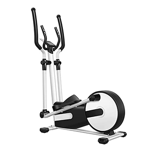 CDPC Elliptical Trainers, Adjustable Handle, Adjustable Step Width, Thin Waist, Slim Arms, Raise Hips, Leg Shaping, Hand Holding Heart Rate Test TDD