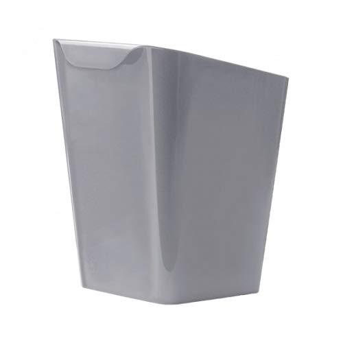 Rexite Papierkorb Taboo perlgrau 1460.05.Y7