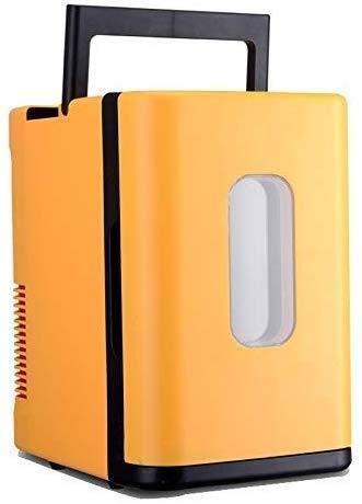 TZSMSSH Joyero refrigerador del Coche de 10 litros Nevera Mini Chiller y...