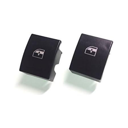 2x Fensterheber Schalter Reparatur Set Auto