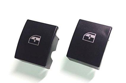 2x Fensterheber Schalter Reparatur Set