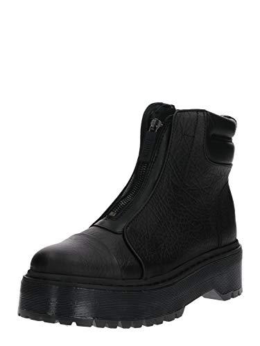 Bronx Damen Boots RIFKA-SUPER-Chunky schwarz 40