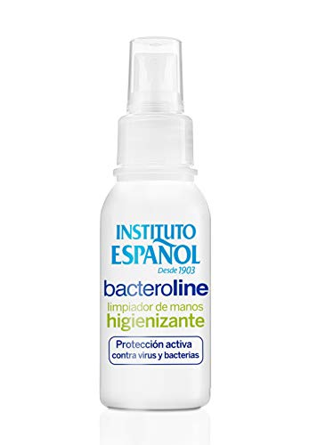 I.ESPAÑOL BACTEROLINE SPR 80ML, 0, Estándar
