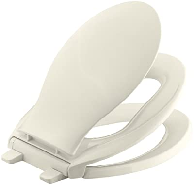 Transitions Quiet-Close Toilet Seat