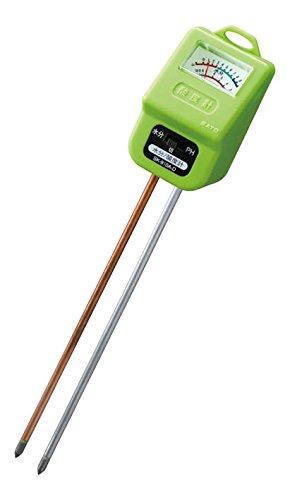 佐藤計量器製作所『簡易型土壌用酸度計(SK-910A-D)』