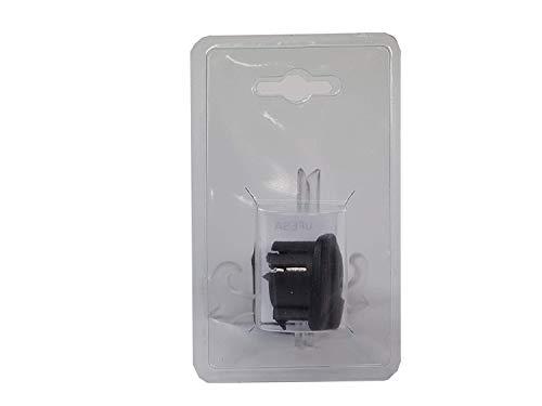 Blíster Válvula giratoria de olla a presión DECOR | Recambio adaptable a DECOR OLYMPIC olla...