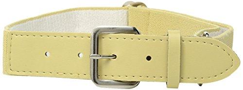 Augusta Sportswear Elastic Baseball Belt, Vegas Gold, One Size, Model:6002