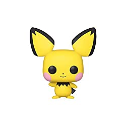 Amazon Opens Pre-Orders For Mewtwo, Mr. Mime, Pichu & Vulpix Funko Pops