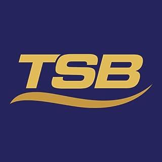 Teutopolis State Bank - Tablet