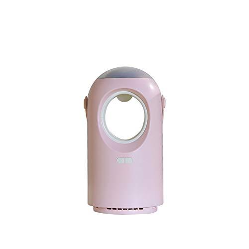 LGOO1 Mute Energiespar Inhaled Moskito-Mörder Physische Mückenschutz Lampen-bewegliches Schädlingsbekämpfung Flycatcher sichere und effiziente elektronische UV Schädlingsbekämpfung Lichter USB Powered