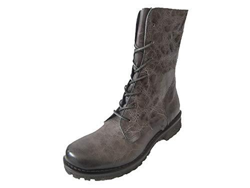 Lazamani Damen Boot 74440 Grey Größe 38